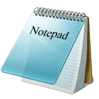 Learn Notepad Tutorial in Hindi