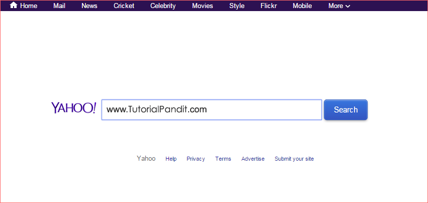 yahoo_search_screenshot