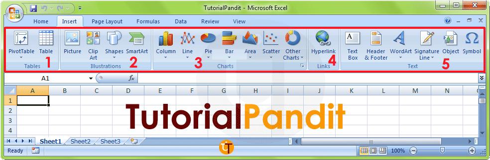 MS-Excel-Insert-Tab