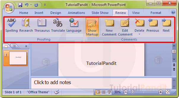 powerpoint-review-tab
