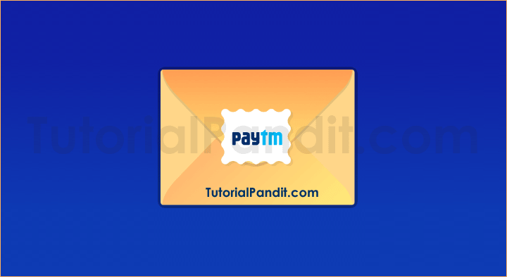 What is Paytm Lifafa in Hindi