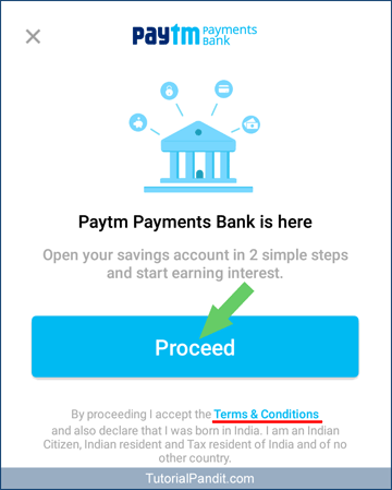 paytm payments bank is here