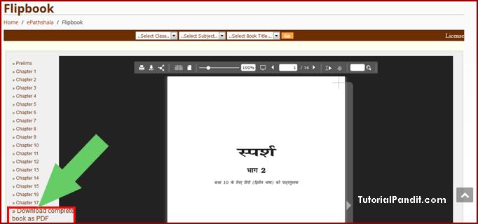 NCERT PDF Book.