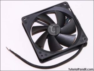 CPU Cooling Fan