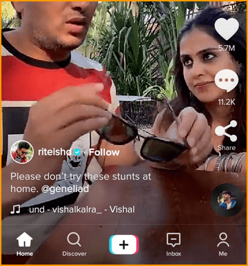 TikTok All Tools and Features