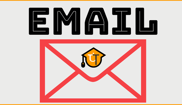 What is Email in Hindi