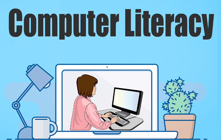Computer Literacy in Hindi