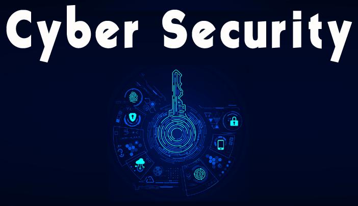 Cyber Security Kya Hai