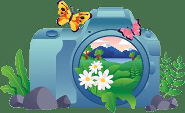 Photography in Hindi