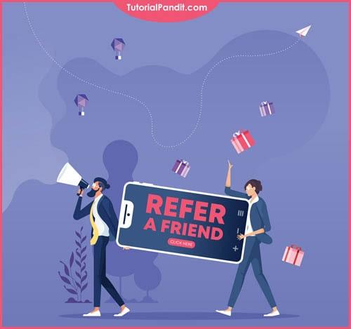 Refer and Earn Program